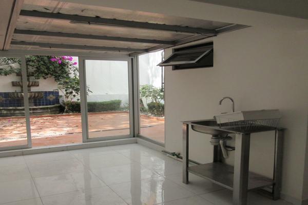 Foto de oficina en renta en  , insurgentes mixcoac, benito juárez, df / cdmx, 17854317 No. 06