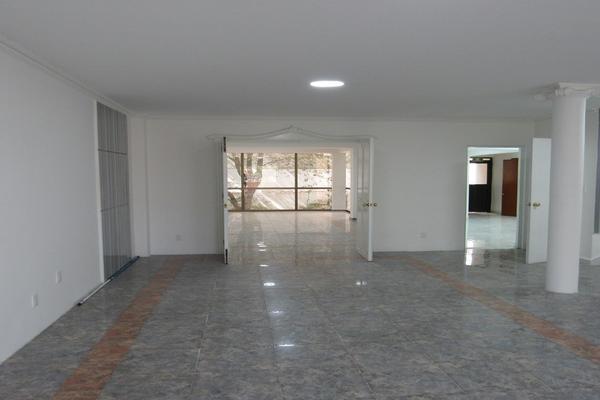 Foto de oficina en renta en  , insurgentes mixcoac, benito juárez, df / cdmx, 17854317 No. 07