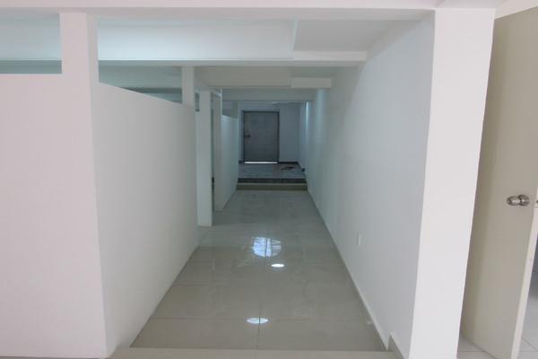 Foto de oficina en renta en  , insurgentes mixcoac, benito juárez, df / cdmx, 17854317 No. 09