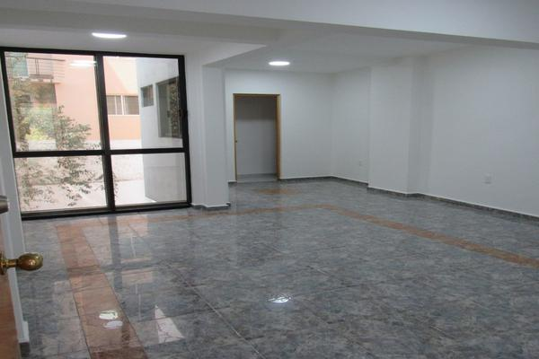 Foto de oficina en renta en  , insurgentes mixcoac, benito juárez, df / cdmx, 17854317 No. 11