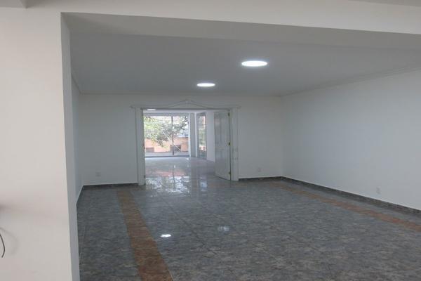 Foto de oficina en renta en  , insurgentes mixcoac, benito juárez, df / cdmx, 17854317 No. 12