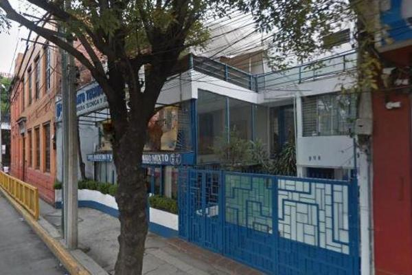 Foto de terreno habitacional en venta en  , insurgentes mixcoac, benito juárez, df / cdmx, 0 No. 01