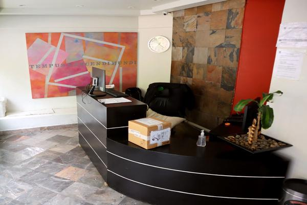 Foto de oficina en renta en  , insurgentes mixcoac, benito juárez, df / cdmx, 8301423 No. 06