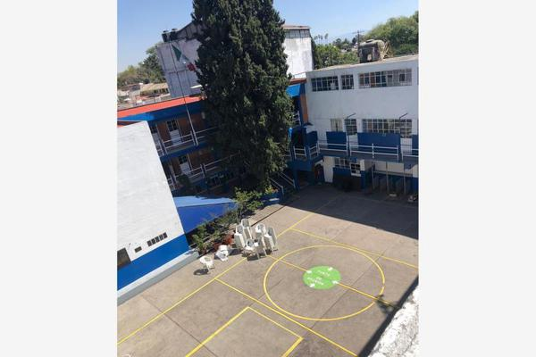 Foto de edificio en venta en insurgentes norte 1423, guadalupe insurgentes, gustavo a. madero, df / cdmx, 17267821 No. 02