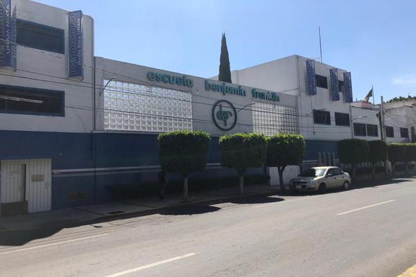 Foto de edificio en venta en insurgentes norte 1423, guadalupe insurgentes, gustavo a. madero, df / cdmx, 17267821 No. 03