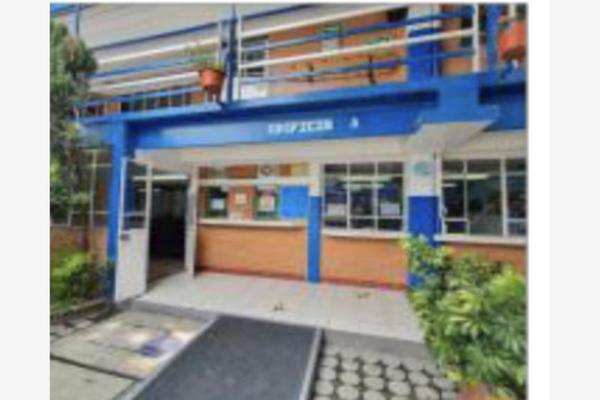 Foto de edificio en venta en insurgentes norte 1423, guadalupe insurgentes, gustavo a. madero, df / cdmx, 17267821 No. 04