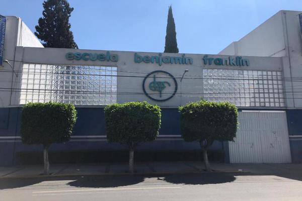 Foto de edificio en venta en insurgentes norte 1423, guadalupe insurgentes, gustavo a. madero, df / cdmx, 17267821 No. 07