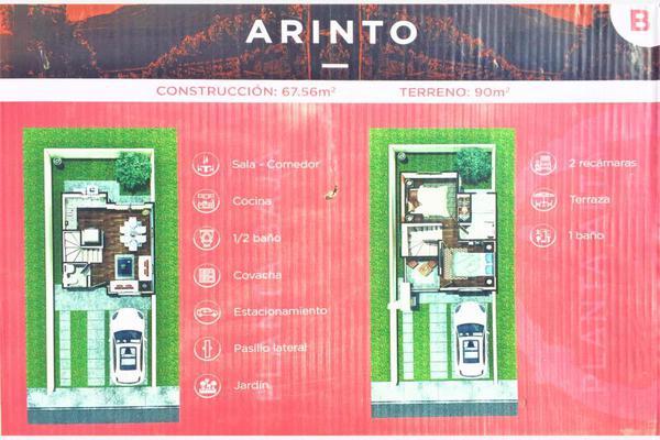 Foto de casa en venta en insurgentes norte 369, tepeyac insurgentes, gustavo a. madero, df / cdmx, 17875571 No. 05