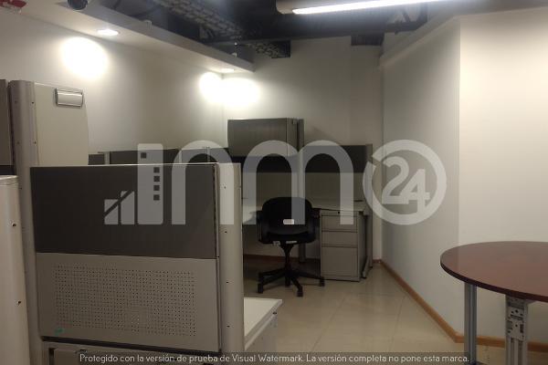 Foto de oficina en renta en insurgentes , roma sur, cuauhtémoc, distrito federal, 4669927 No. 09