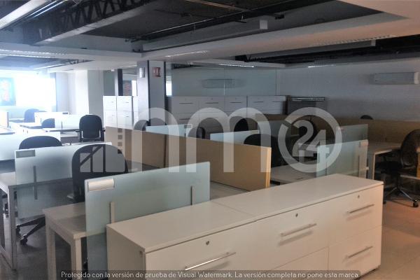 Foto de oficina en renta en insurgentes , roma sur, cuauhtémoc, distrito federal, 4669927 No. 11