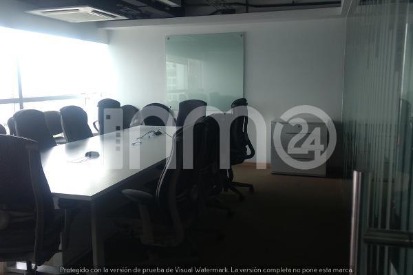 Foto de oficina en renta en insurgentes , roma sur, cuauhtémoc, distrito federal, 4669927 No. 12