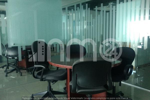 Foto de oficina en renta en insurgentes , roma sur, cuauhtémoc, distrito federal, 4669927 No. 13