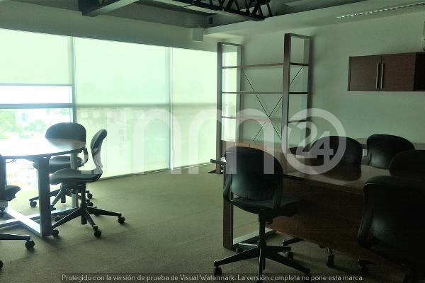 Foto de oficina en renta en insurgentes , roma sur, cuauhtémoc, distrito federal, 4669927 No. 15