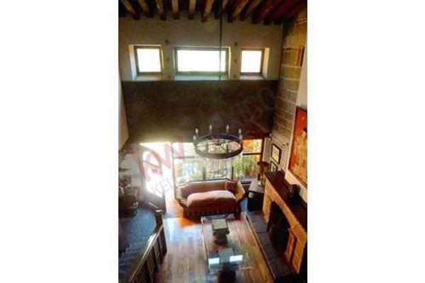 Foto de casa en venta en  , insurgentes san angel, coyoacán, df / cdmx, 5301140 No. 07