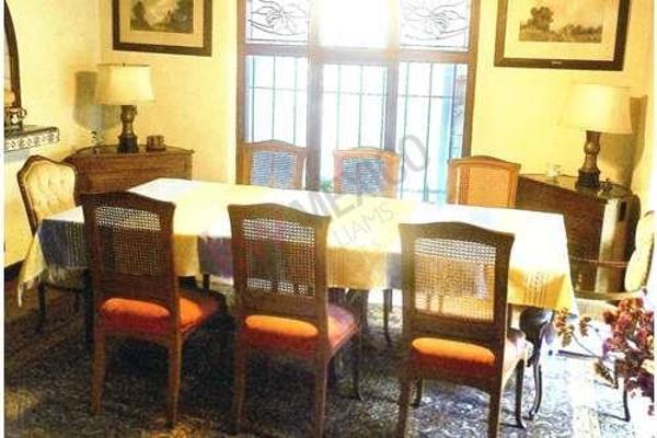 Foto de casa en venta en  , insurgentes san angel, coyoacán, df / cdmx, 5301140 No. 10