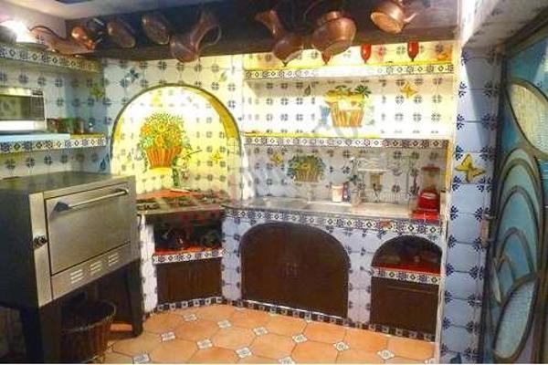 Foto de casa en venta en  , insurgentes san angel, coyoacán, df / cdmx, 5301140 No. 13