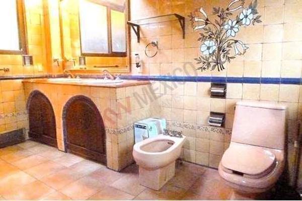 Foto de casa en venta en  , insurgentes san angel, coyoacán, df / cdmx, 5301140 No. 14