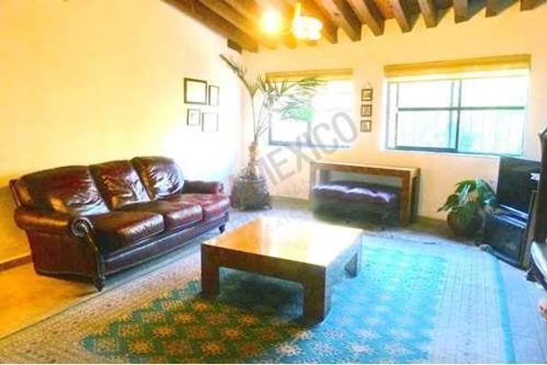 Foto de casa en venta en  , insurgentes san angel, coyoacán, df / cdmx, 5301140 No. 15