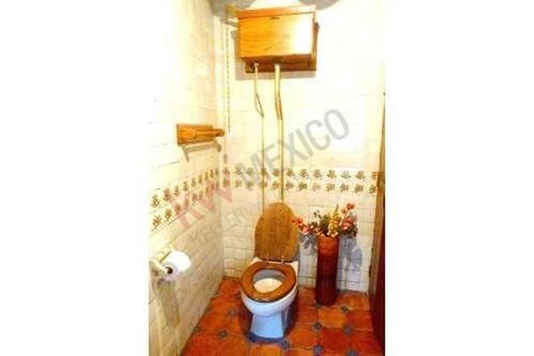 Foto de casa en venta en  , insurgentes san angel, coyoacán, df / cdmx, 5301140 No. 16