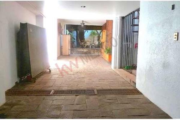 Foto de casa en venta en  , insurgentes san angel, coyoacán, df / cdmx, 5301140 No. 17