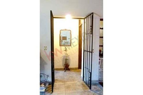 Foto de casa en venta en  , insurgentes san angel, coyoacán, df / cdmx, 5301140 No. 18