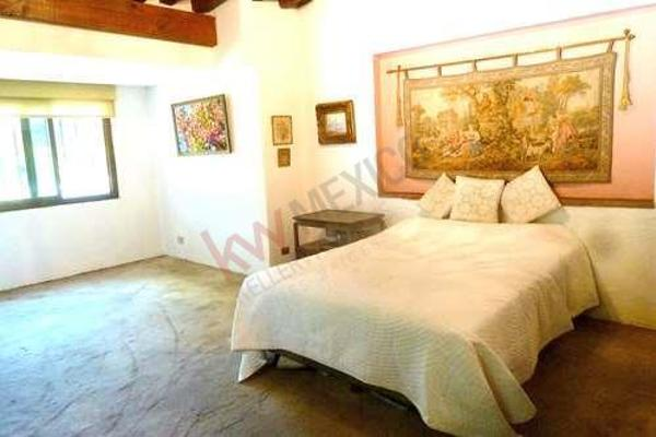 Foto de casa en venta en  , insurgentes san angel, coyoacán, df / cdmx, 5301140 No. 19