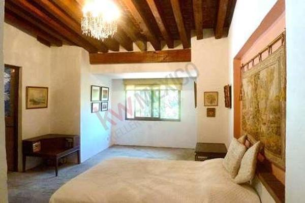 Foto de casa en venta en  , insurgentes san angel, coyoacán, df / cdmx, 5301140 No. 20