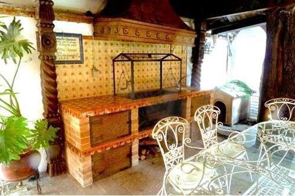 Foto de casa en venta en  , insurgentes san angel, coyoacán, df / cdmx, 5301140 No. 25