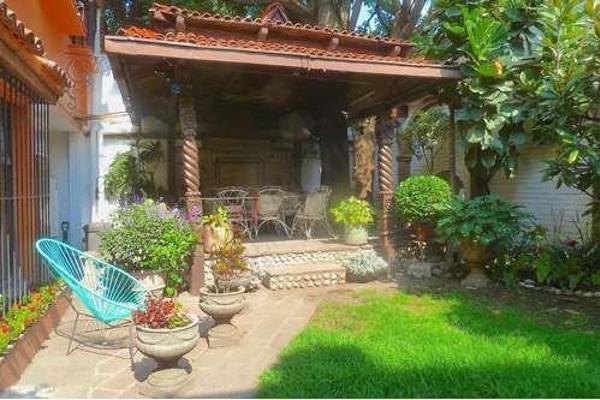 Foto de casa en venta en  , insurgentes san angel, coyoacán, df / cdmx, 5301140 No. 26