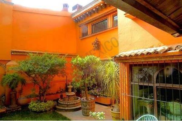 Foto de casa en venta en  , insurgentes san angel, coyoacán, df / cdmx, 5301140 No. 28