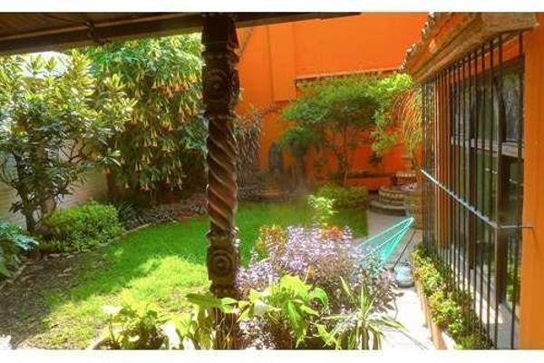 Foto de casa en venta en  , insurgentes san angel, coyoacán, df / cdmx, 5301140 No. 30