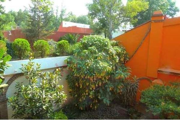 Foto de casa en venta en  , insurgentes san angel, coyoacán, df / cdmx, 5301140 No. 31