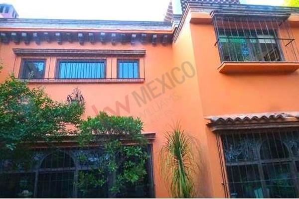 Foto de casa en venta en  , insurgentes san angel, coyoacán, df / cdmx, 5301140 No. 34