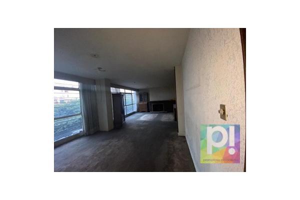 Foto de edificio en venta en  , insurgentes san borja, benito juárez, df / cdmx, 17563725 No. 11