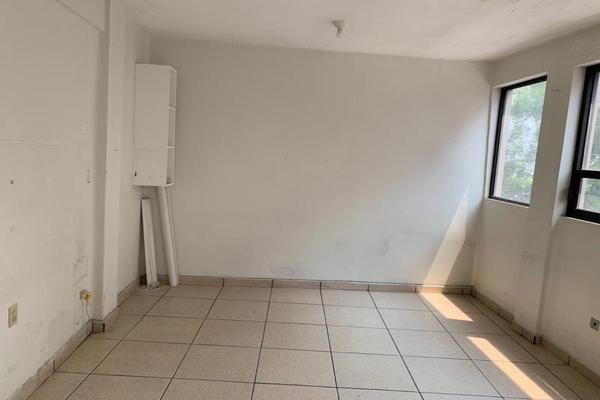 Foto de oficina en renta en insurgentes sur 0, del valle centro, benito juárez, df / cdmx, 8386032 No. 01