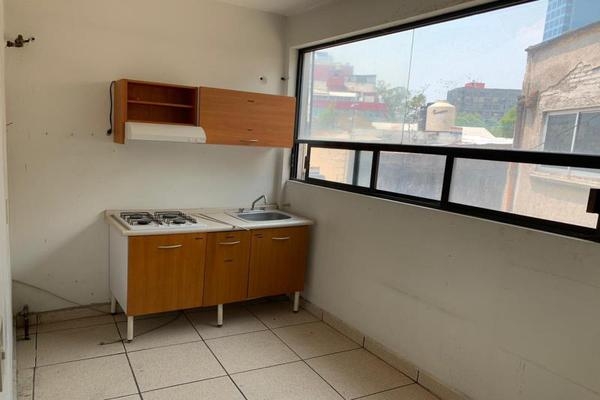Foto de oficina en renta en insurgentes sur 0, del valle centro, benito juárez, df / cdmx, 8386032 No. 04