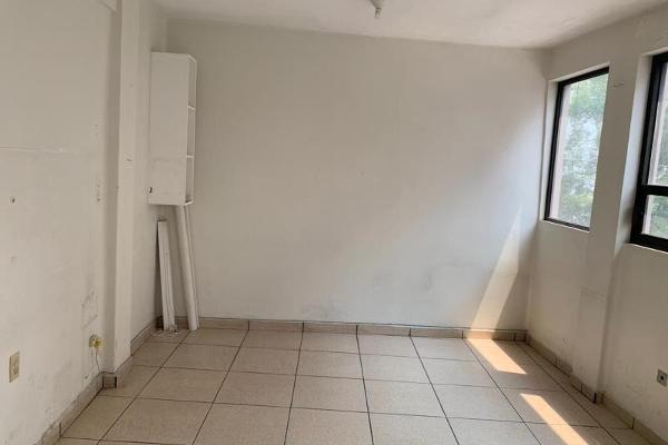Foto de oficina en renta en insurgentes sur 0, del valle centro, benito juárez, distrito federal, 0 No. 01
