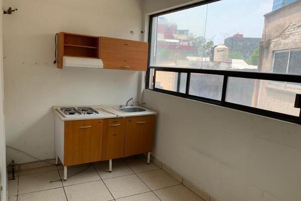 Foto de oficina en renta en insurgentes sur 0, del valle centro, benito juárez, distrito federal, 0 No. 04