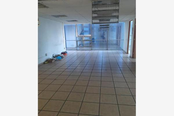 Foto de oficina en renta en insurgentes sur 1, guadalupe inn, álvaro obregón, df / cdmx, 5687438 No. 02
