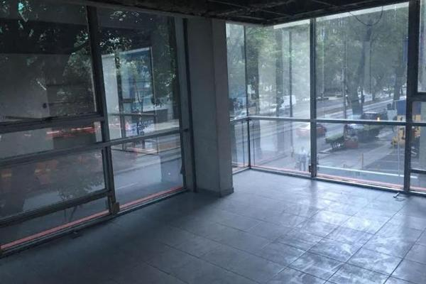 Foto de oficina en renta en insurgentes sur 1, guadalupe inn, álvaro obregón, df / cdmx, 5687438 No. 01