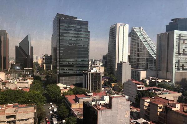 Foto de oficina en renta en insurgentes sur 100, juárez, cuauhtémoc, df / cdmx, 7529374 No. 18