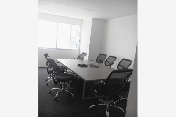 Foto de oficina en venta en insurgentes sur 1524, crédito constructor, benito juárez, df / cdmx, 0 No. 08