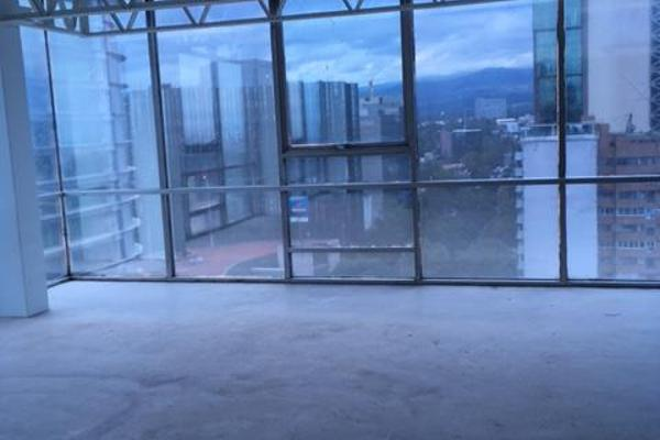 Foto de oficina en renta en insurgentes sur , guadalupe inn, álvaro obregón, df / cdmx, 4637943 No. 02