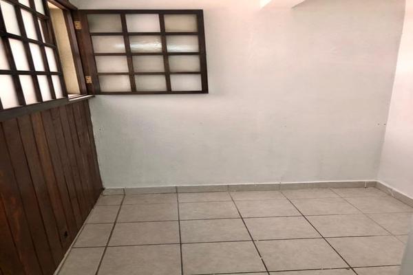 Foto de oficina en renta en insurgentes sur 2067, san angel, álvaro obregón, df / cdmx, 0 No. 02