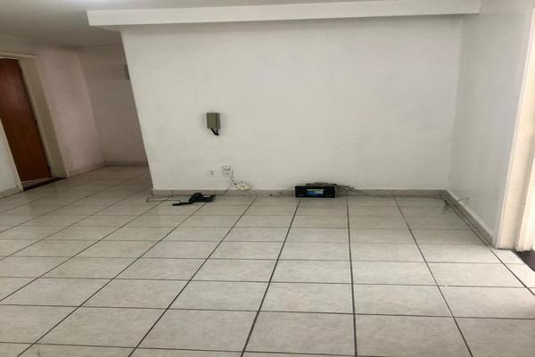 Foto de oficina en renta en insurgentes sur 2067, san angel, álvaro obregón, df / cdmx, 0 No. 05