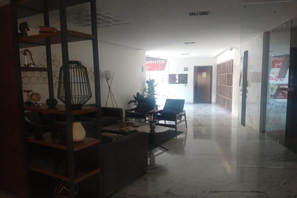 Foto de departamento en venta en insurgentes sur 2229, san angel, álvaro obregón, df / cdmx, 0 No. 01