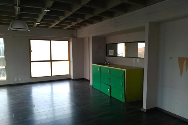 Foto de oficina en renta en insurgentes sur 933, ciudad de los deportes, benito juárez, df / cdmx, 8844114 No. 02
