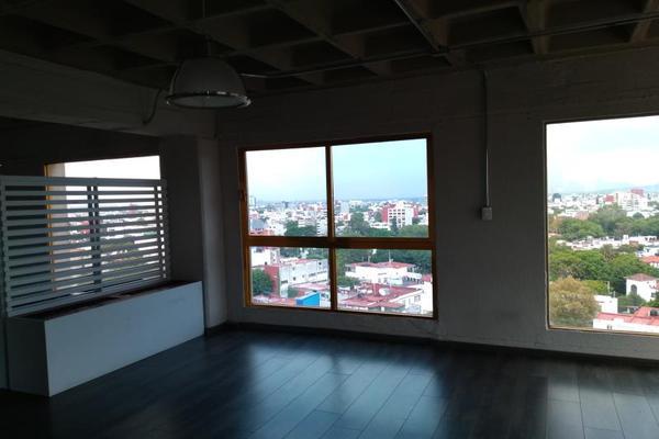 Foto de oficina en renta en insurgentes sur 933, ciudad de los deportes, benito juárez, df / cdmx, 8844114 No. 04