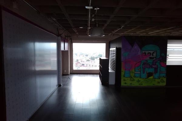 Foto de oficina en renta en insurgentes sur 933, ciudad de los deportes, benito juárez, df / cdmx, 8844114 No. 09