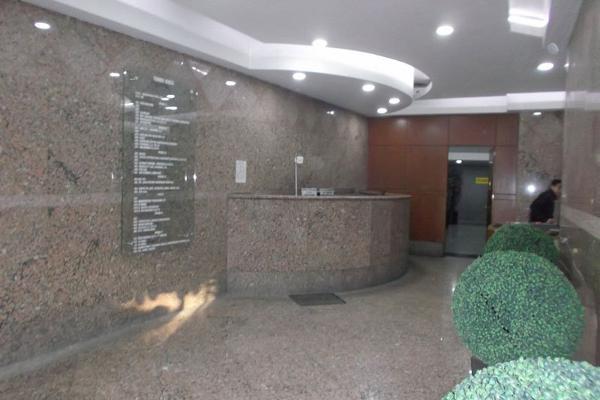Foto de oficina en venta en insurgentes sur , chimalistac, álvaro obregón, distrito federal, 4419436 No. 03
